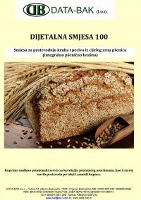 DIJETALNA SMJESA 100