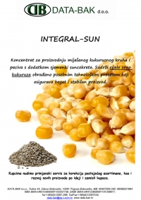 INTEGRAL-SUN